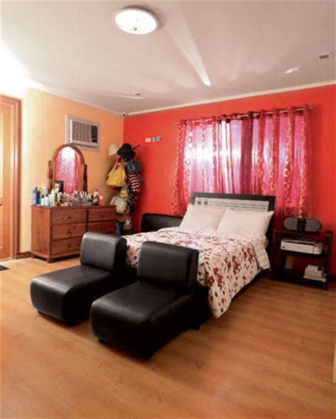kim chiu bedroom a sneak peek into the homes of bea alonzo julia montes