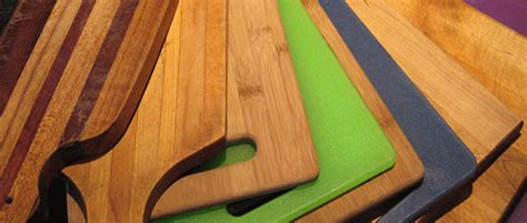 high tech cutting board cutting boards what s better wood or plastic