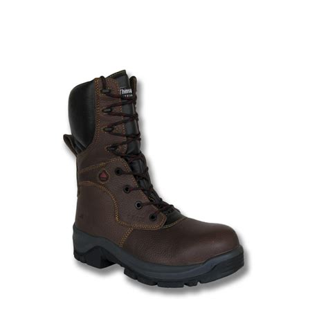 Sepatu Kickers Sniper botas con thinsulate