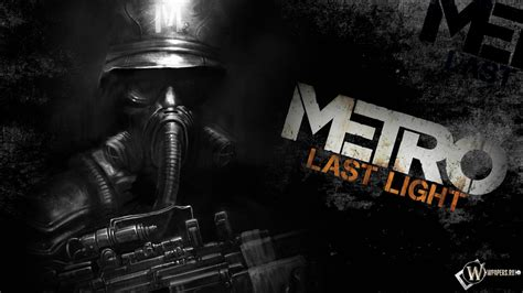 Last Light by Wccftech Of The Month Metro 2033 Redux