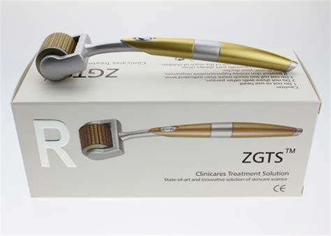 Zgts Derma Roller Titanium Dermaroller buy zgts titanium derma roller affordable cheap titanium derma roller