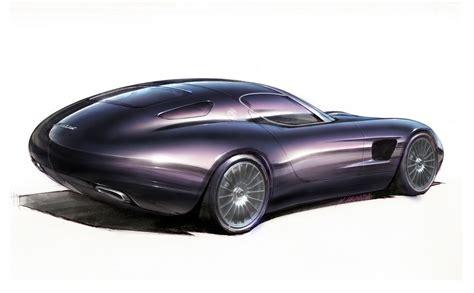 Ferrari Gr Nder by 2015 Maserati Mostro Zagato Studios