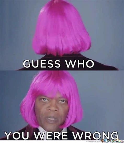 Meme Pink - purple hair memes image memes at relatably com