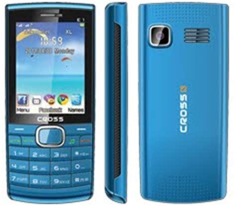Harga Merk Hp Evercross hp lokal handphone merk cross e1 harga hp info