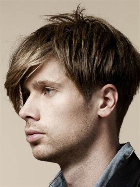 boys swept across fringe hairstyles 16 angular fringe hairstyle ideas for men styleoholic