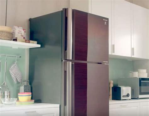 Lemari Es Hemat Listrik tips memilih lemari es hemat listrik kulkas idaman keluarga
