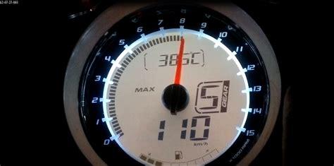 Meter Digital 135lc Uma Racing Digital Meter 135lc