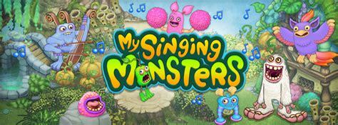 my singing monsters big blue big blue bubble inc history big blue bubble