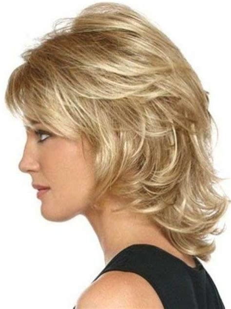 hair styles for full figure women over 50 hair styles for full faced women full figure haircuts