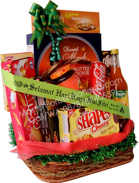 Jual Keranjang Parcel Di Jakarta jual parcel makanan lebaran di jakarta 087878740559 kode