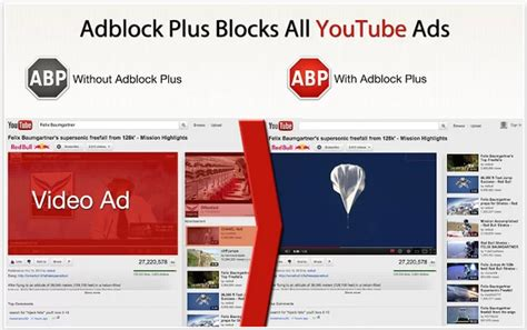 chrome youtube ad blocker how to block or disable ads in youtube