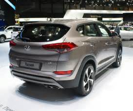 Hyundai 30k Service Hyundai Tucson Launched In India Starting Price Of Rs 18