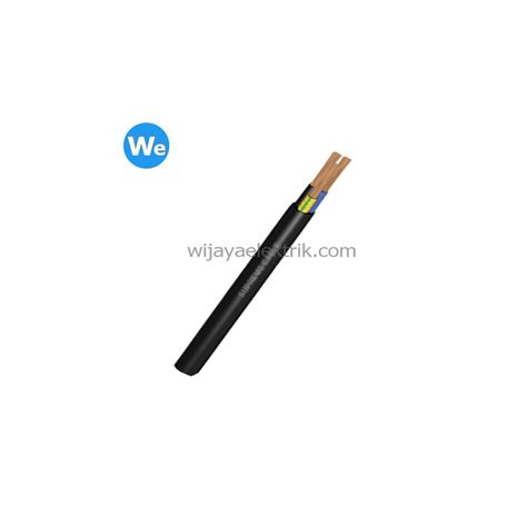 Kabel Supreme Kabel Supreme Nyy 3 X 2 5mm