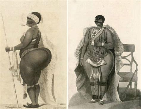 libro hottentot venus vintage sara baartman historia de la africana cuyo gran trasero la convirti 243 en espect 225 culo