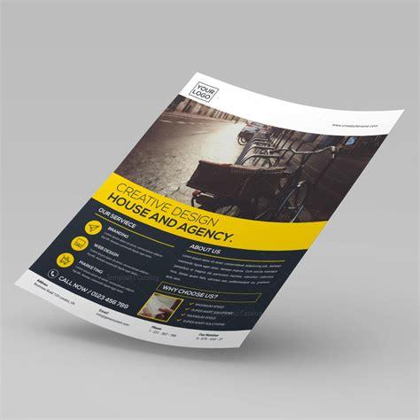 custom flyer templates business flyer template 000208 template catalog