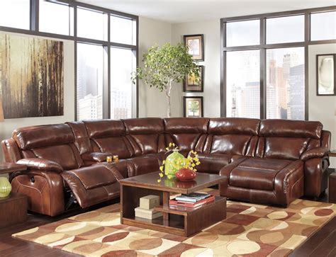 Large Leather Sectional Large Leather Sectional Sofas Aecagra Org
