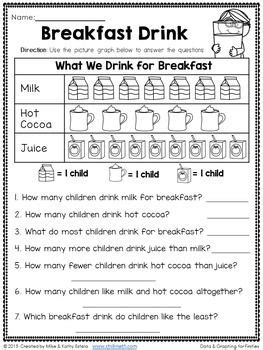 printable picture graphs for first grade freebie make sure to grab a copy of this free data and
