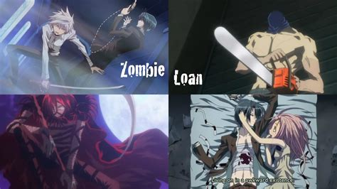 hot anime zombie anime images zombie loan hd wallpaper and background