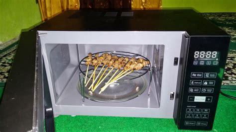 toko al aamin jual microwave oven multifungsi