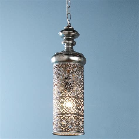 Moroccan Light Pendant Moroccan Cylinder Pendant Light Pendant Lighting By Shades Of Light