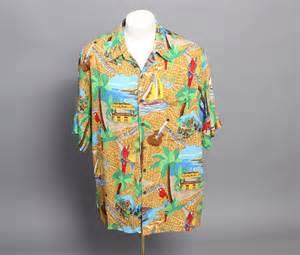 jimmy buffet merchandise 90s jimmy buffett hawaiian shirt by saintgabardine on etsy