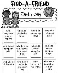 earth day printable worksheets cool images