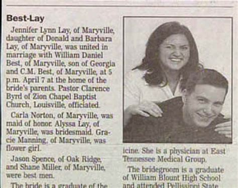 Wedding Announcement Bad Last Names by Wedding Photos 12 More Of The Bad