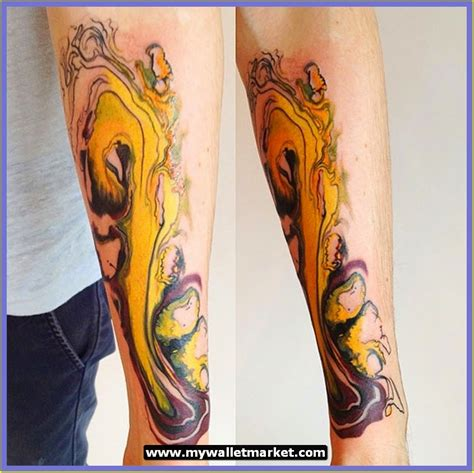 abstract tattoo designs for men awesome tattoos designs ideas for and abstract
