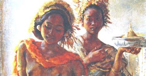 Lukisan Hofker by Dunia Lukisan Javadesindo Gallery Gt Gt Lukisan Wanita