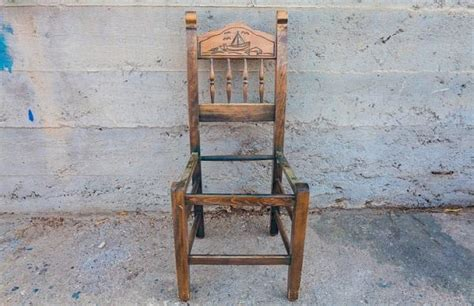 come restaurare una sedia come restaurare una sedia di legno 7 passi