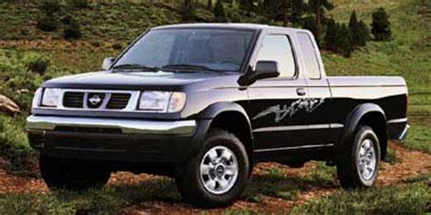 how to fix cars 1999 nissan frontier auto manual 1999 nissan frontier 4wd review ratings specs prices and photos the car connection