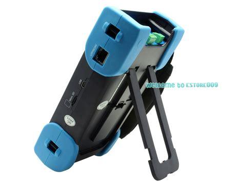 Lexcron Cable 3 5 Audio 1 Meter Economic Hitam hvt 2603 3 5 quot lcd cctv tester ptz digital