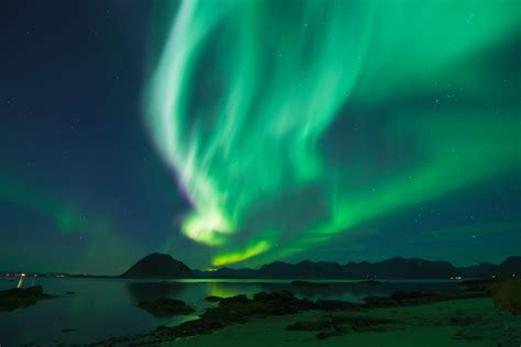 best to see northern lights in alaska the best to see the northern lights on an alaska