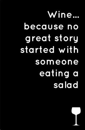 funny salad quotes quotesgram