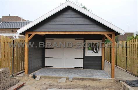 garage rabat garage cottage 400 x 600 luifel 200 brand solide