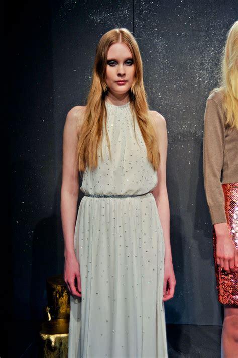 New York Fashion Week Erin Fetherston by Erin By Erin Fetherston At New York Fashion Week Fall 2012