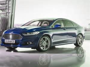 ford mondeo 2015 reviews ford mondeo 2015 car reviews
