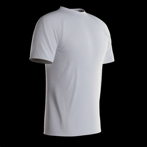 Tshirt 3d t shirt 3d model cgstudio