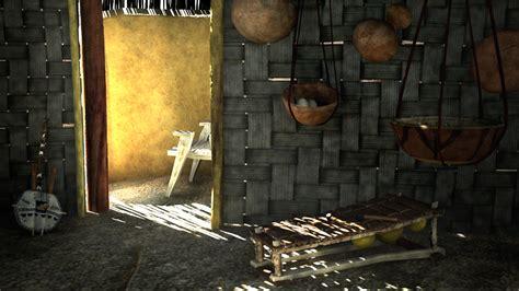 hutte africaine interieur int 195 169 rieur africaine