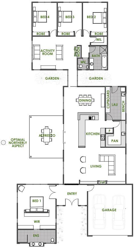 energy efficient home design queensland the hydra offers the best in energy efficient home