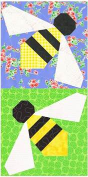 8 patterns for paper pieced quilt blocks quilting
