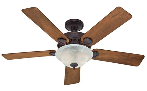 Hunter Insignia Ceiling Fan 28710 In New Bronze