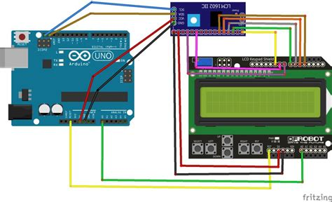 arduino tutorial lcd keypad shield connect arduino by keypad and lcd