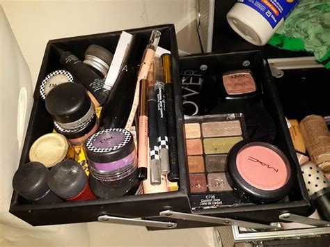 Alat Make Up Yang Lengkap Cara Hidup Sehat Dan Bersih Berikut Ini Adalah Cara Yang