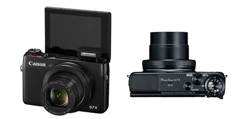 Kamera Canon G7x desember kamera premium canon g7x masuk indonesia kompas