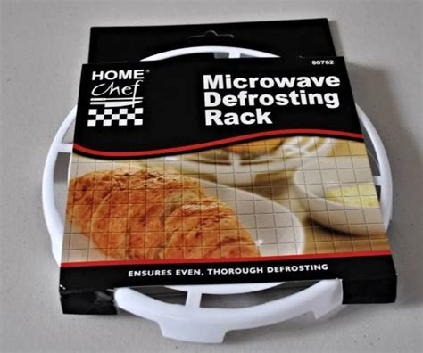 Is Rack Of Healthy by Microwave Defrosting Rack Healthy Crispy Cooking