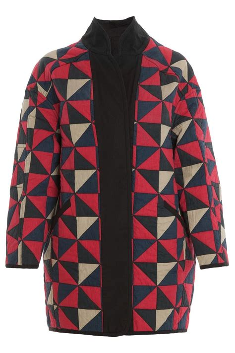 Quilted Clothing by 522 Best Images About Quilted Clothes On Coats Antique Quilts And Quilt