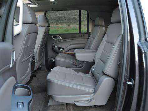 old car owners manuals 2008 gmc yukon interior lighting 2015 gmc yukon xl denali review and road test autobytel com