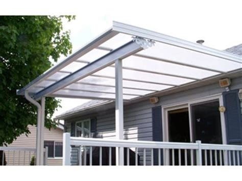 Natural Light Patio Covers will protect you and your