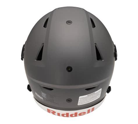 design a riddell helmet riddell speedflex helmet helmets on field equipment shop